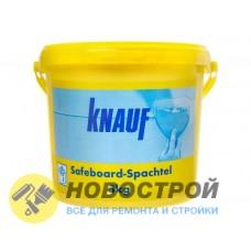 Шпаклевка KNAUF Safeboard Spachtel, 5кг