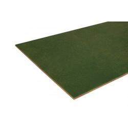 Ветрозащитная плита ISOPLAAT 1200х2700 18мм