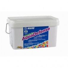 Mapei Mapelastic Aquadefense 15 кг Гидроизоляция