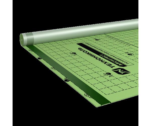 Подкладочный ковер полимерный ТехноНИКОЛЬ (70 м2/рул), рул.