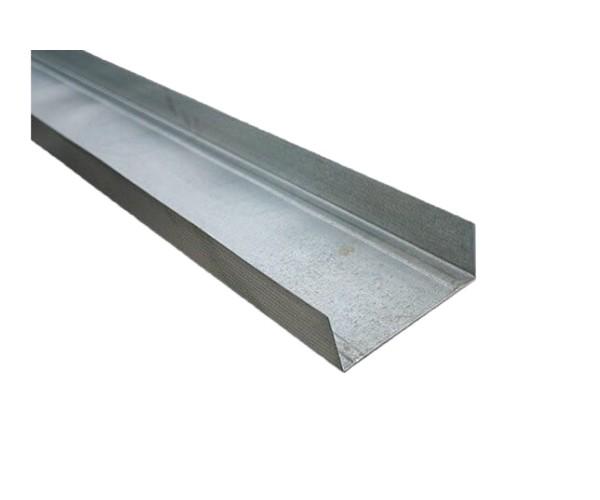 Профиль направляющий ПН 100/40 3м 0,55мм