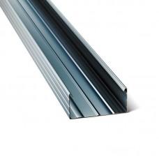 Профиль потолочный ПП 60/27 3м 0,6мм