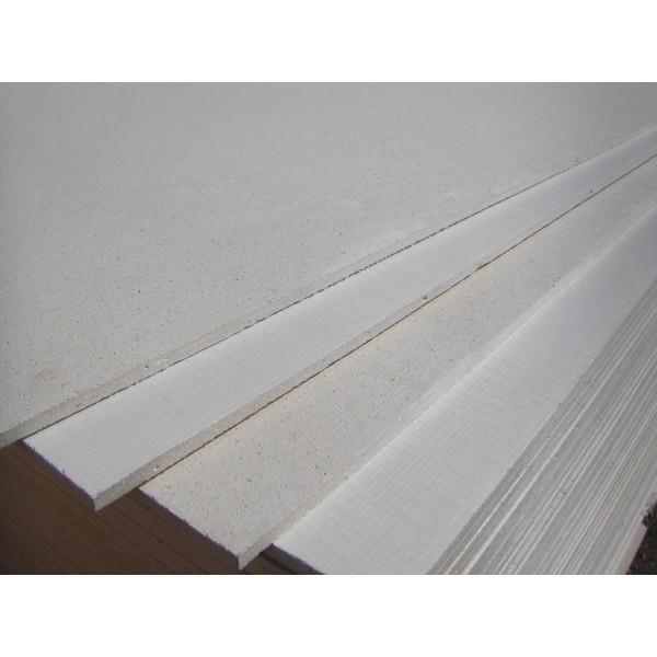 Стекломагниевый лист 2440х1220 12 мм Премиум