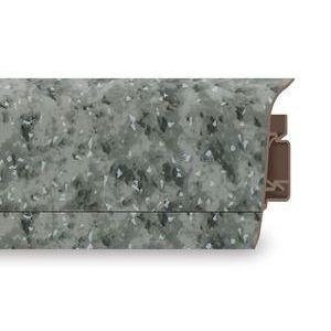 Плинтус (219 Гранит серый) 2,5м. Tarkett