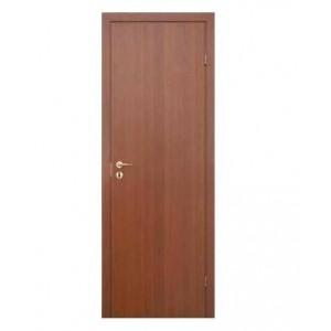 Дверь с притвором (в комплекте) 3D орех М10*21 Олови