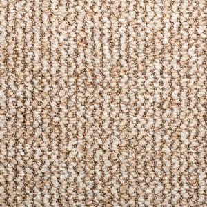 Ковровое покрытие Montana 80040 4м, коричнево-белый, Sintelon