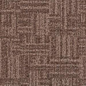 Ковровое покрытие Panorama 22046 3м, коричневый, Sintelon
