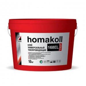 Клей Homakoll 168 El prof 10 кг
