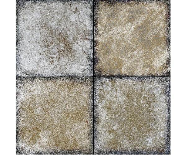 Керамогранит 500*500мм Тинторетто тип 1 серый Керамин