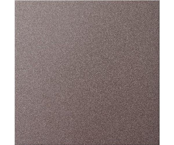 Керамогранит 300*300мм U110 матовый коричнево-розовый Уральский гранит