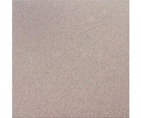 Керамогранит 300*300мм U112 матовый розовый Уральский гранит