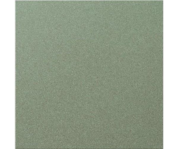 Керамогранит 300*300мм U113 матовый зеленый Уральский гранит