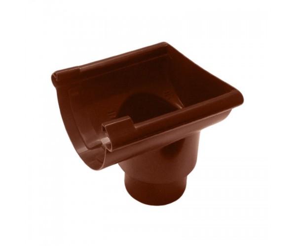 Воронка торцевая коричневая Мурол