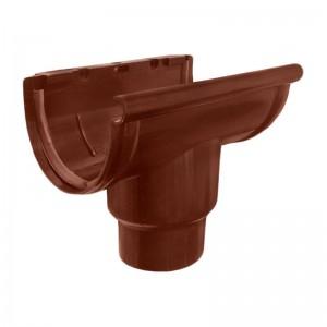 Воронка центральная универсальная коричневая Мурол