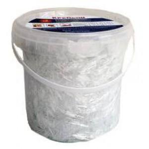Армирующая добавка для смесей и бетона, 1кг Крепыш