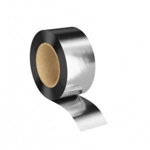 Изоспан FL (металлизированный скотч) 0,05х50м