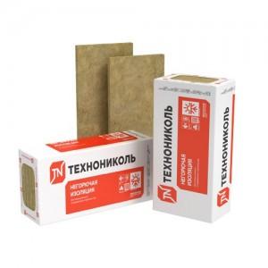 Теплоизоляция ТехноФас Оптима (100*600*1200) 3шт. 2,16м2 (0,216 м3) ТехноНИКОЛЬ
