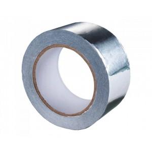 Клейкая лента металлизированная 50мм*50м