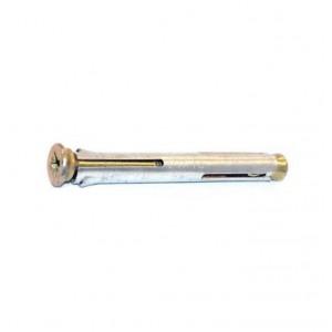 Дюбель рамный металлический 10х132, 1 шт.