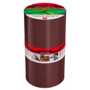 Лента-герметик 300мм*10,0 м NICOBAND коричневая