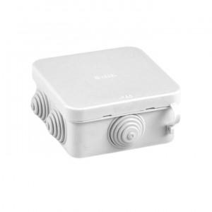 Коробка распределительная ОП 100х100х50 IP55 HEGEL