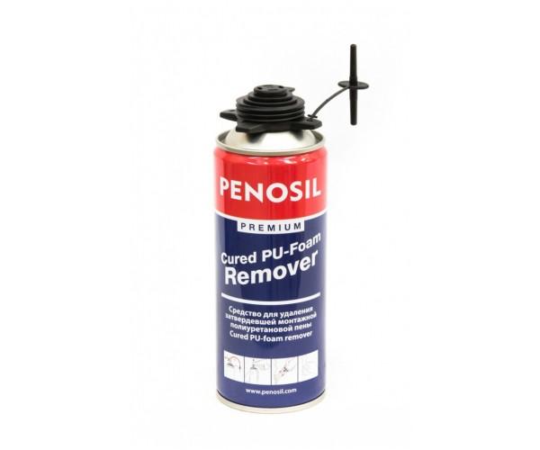 Очиститель затвердевшей пены Penosil Premium Foam Remover (340мл)