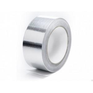 Лента металлизированная 50мм*50м Альянс