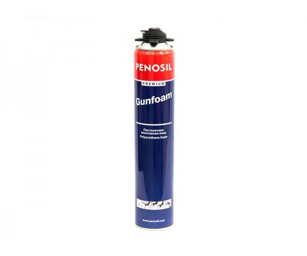 Пена монтажная профессиональная Penosil Premium Gunfoam (750 мл)