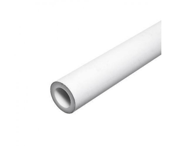Труба полипропиленовая 20*3,4мм 2м