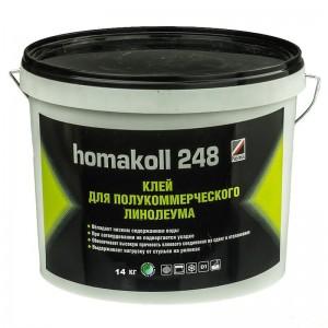 Клей Хомакол 248 коммерческий- 10л/14кг