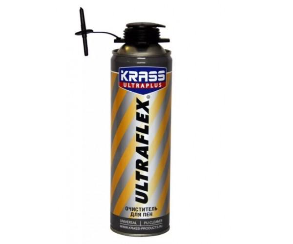 Очиститель пены Ultraflex Krass (500 мл)
