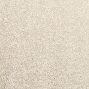 Ковровое покрытие Spark 07054 4м, белый, Sintelon