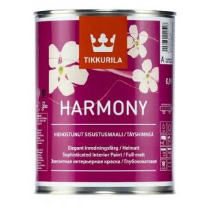 Интерьерная краска Harmony A TIKKURILA 0,9 л