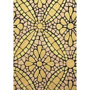 Обои виниловые на бумажной основе Erismann Ceramica 10*0,53м 1328-6