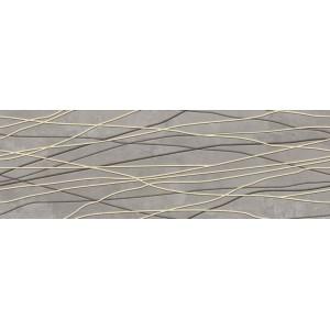 Декор Greys 200х600х9 DWU11GRS704