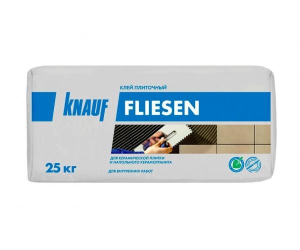 Клей для плитки ФЛИЗЕН, 25кг KNAUF