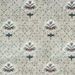 Ковровое покрытие Fleur De Lys 65, бежевый 4м, Balta