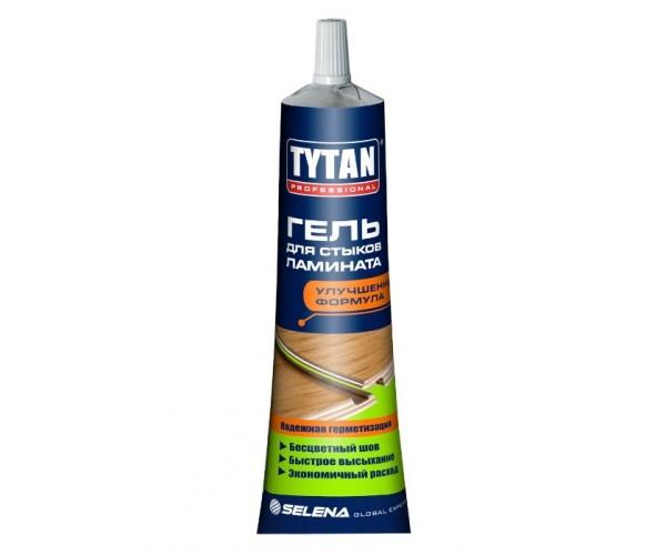 Герметик для стыков ламината Tytan Professional 100мл