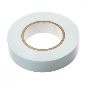 Изолента белая 15мм*10м
