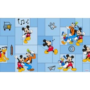 Обои виниловые на флизелиновой основе Disney 10*1,06м E-D-001В  Erismann