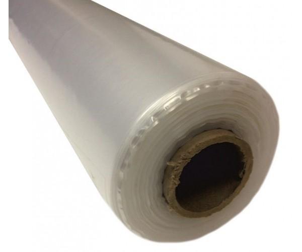 Пленка полиэтиленовая техническая эконом ,150мкн (3,0*100м) ТУ