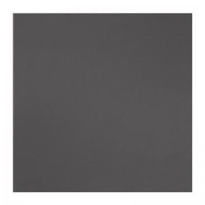 Керамогранит 600*600мм GT003M матовый черный Грани Таганая