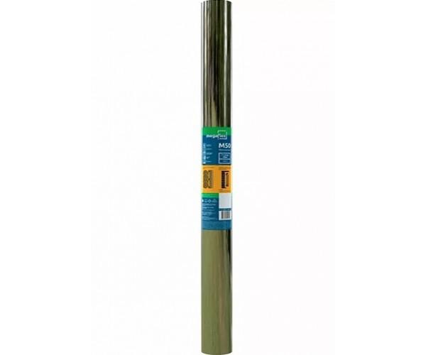 Фольга для бани М-50 10м2, Мегафлекс