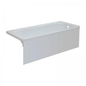 Защитный экран для прямоугольной акриловой ванны Ультра 170см, Тритон