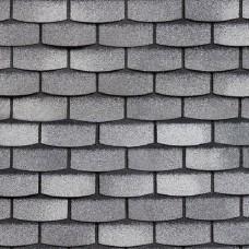 Фасадная плитка Hauberk Камень сланец 2,2м2 (250*1000мм) 20шт. Технониколь