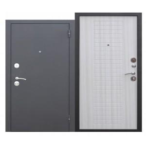 Металлическая входная дверь 860*2050мм, левая Стандарт