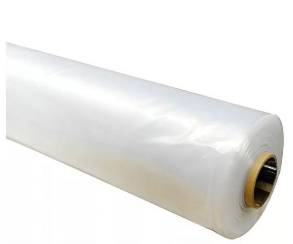 Пленка полиэтиленовая (550х2) х 0,15мм (150мкм) 1 сорт ТУ