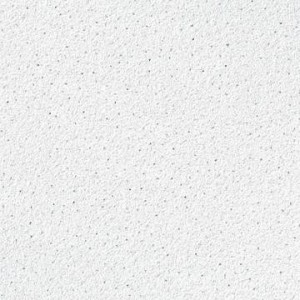 Плита потолочная 600х600 Dune Supreme MicroLook микроперфорированная 15мм, Armstrong