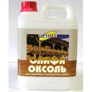 Олифа Оксоль 9л