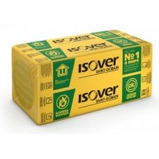 Теплоизоляция ISOVER Венти (100*600*1200) 3шт. 2,16м2 (0,216м3)
